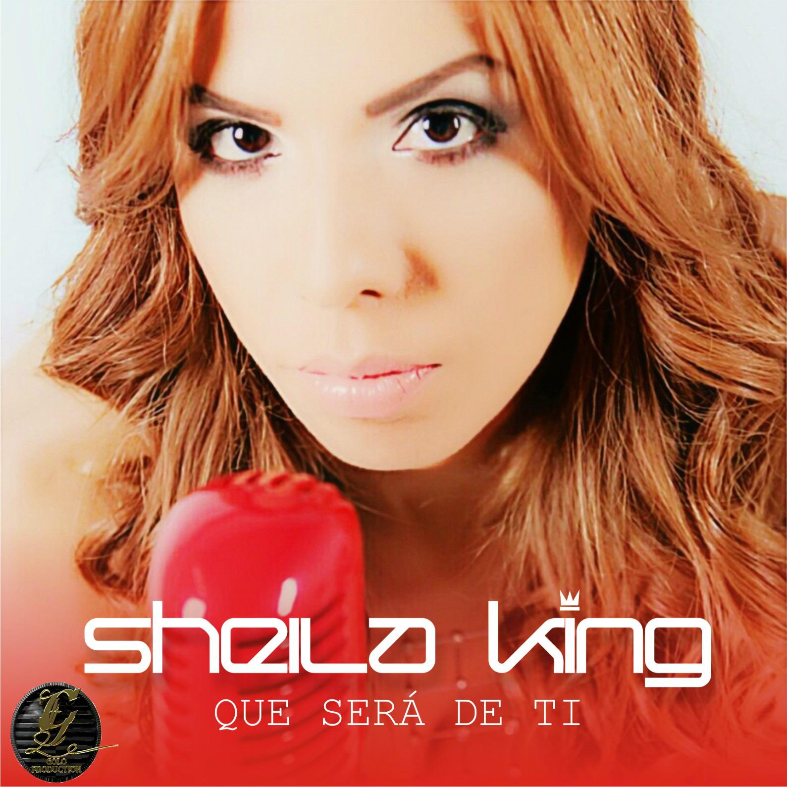 SHEILA KING-QUE SERA DE TI