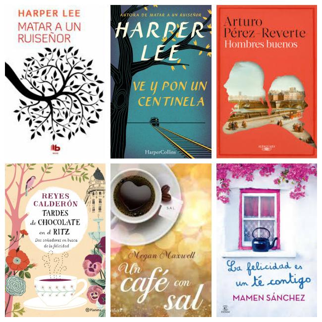 La merienda a las cinco 15 libros para regalar en navidad for Libros para regalar