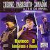 Trio do Brasil - Buteco 2 Relembrando o Passado Lançamento 2015