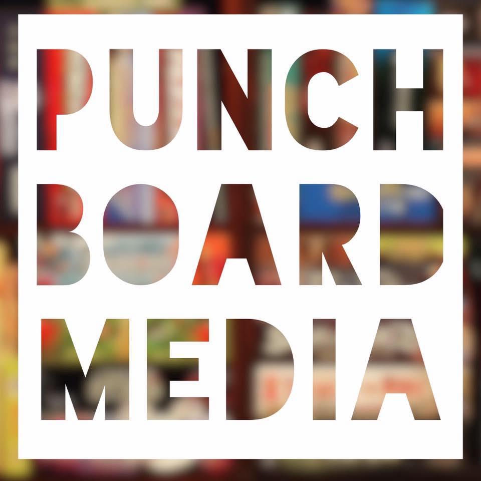 PunchBoardMedia
