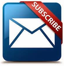 cara membuat email subscriber di blogspot
