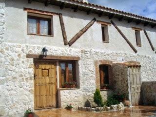 Casa Rural El Olmar. Canalejas. Valladolid