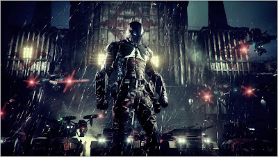 Batman : Arkham Knight SS1