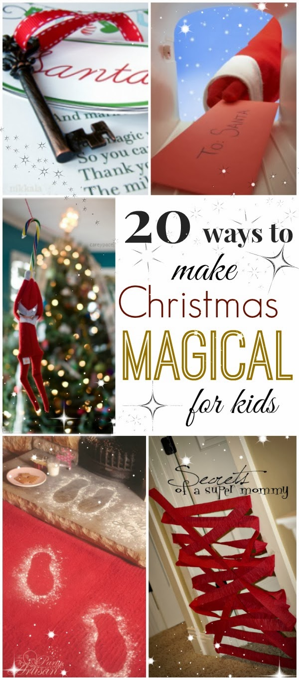 make christmas magical for kids growing a jeweled rose