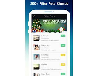 Download Camera 360 - Aplikasi Edit Foto Terbaik
