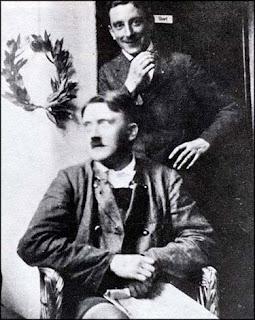 Hitler-Maurice