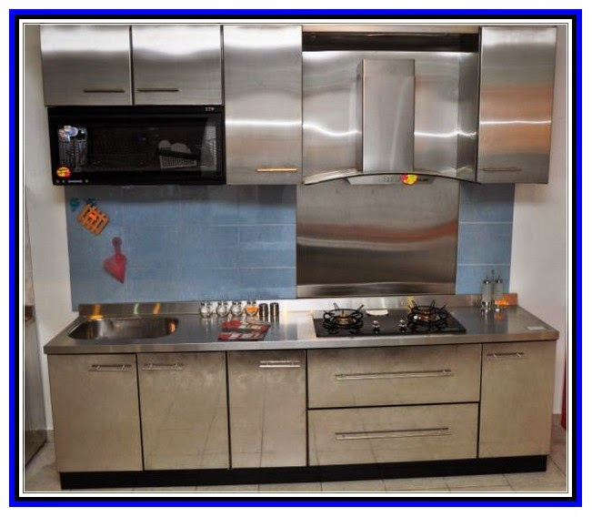 Kithen Set Stainless Steel:KITCHEN SET STAINLESS STEEL