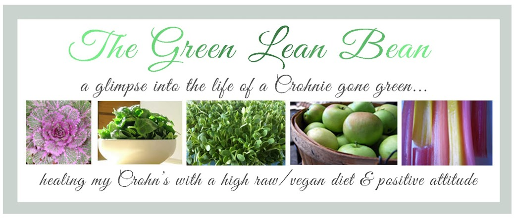 The Green Lean Bean