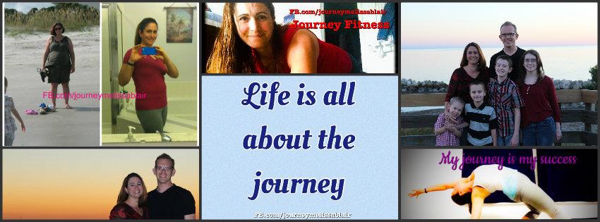 www.FB.com/journeymelissablair