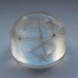 Gedeo Crystal Clear Resin