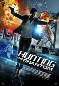 Hunting the Phantom ล่านรกโปรแกรมมหากาฬ HD
