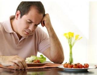 Tidur Setelah Makan Sahur Ternyata Berbahaya