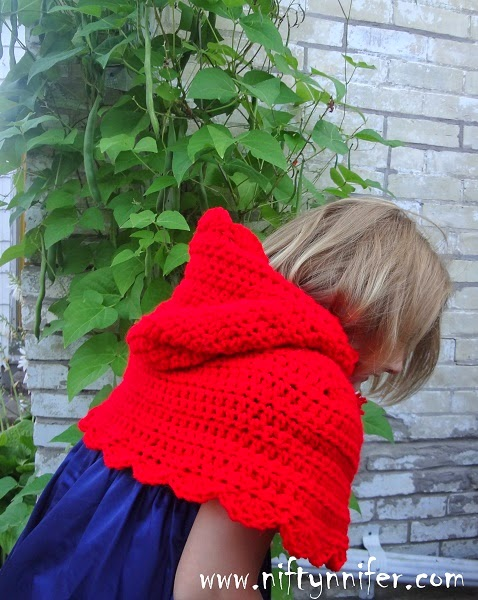 Niftynnifer\'s Crochet & Crafts: Free Crochet Pattern ~Lost In The ...