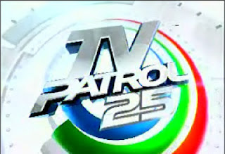TV Patrol January 18, 2013