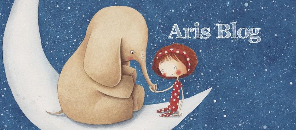 Aris Blog
