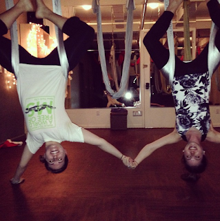 Antigravity Fitness