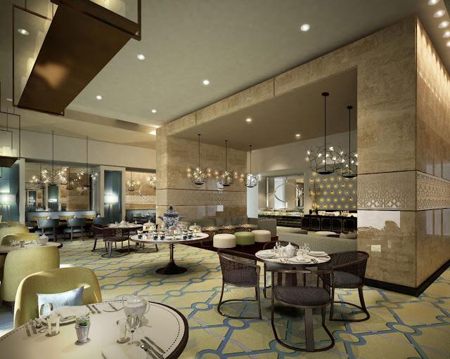 Swissôtel Makkah Hotel