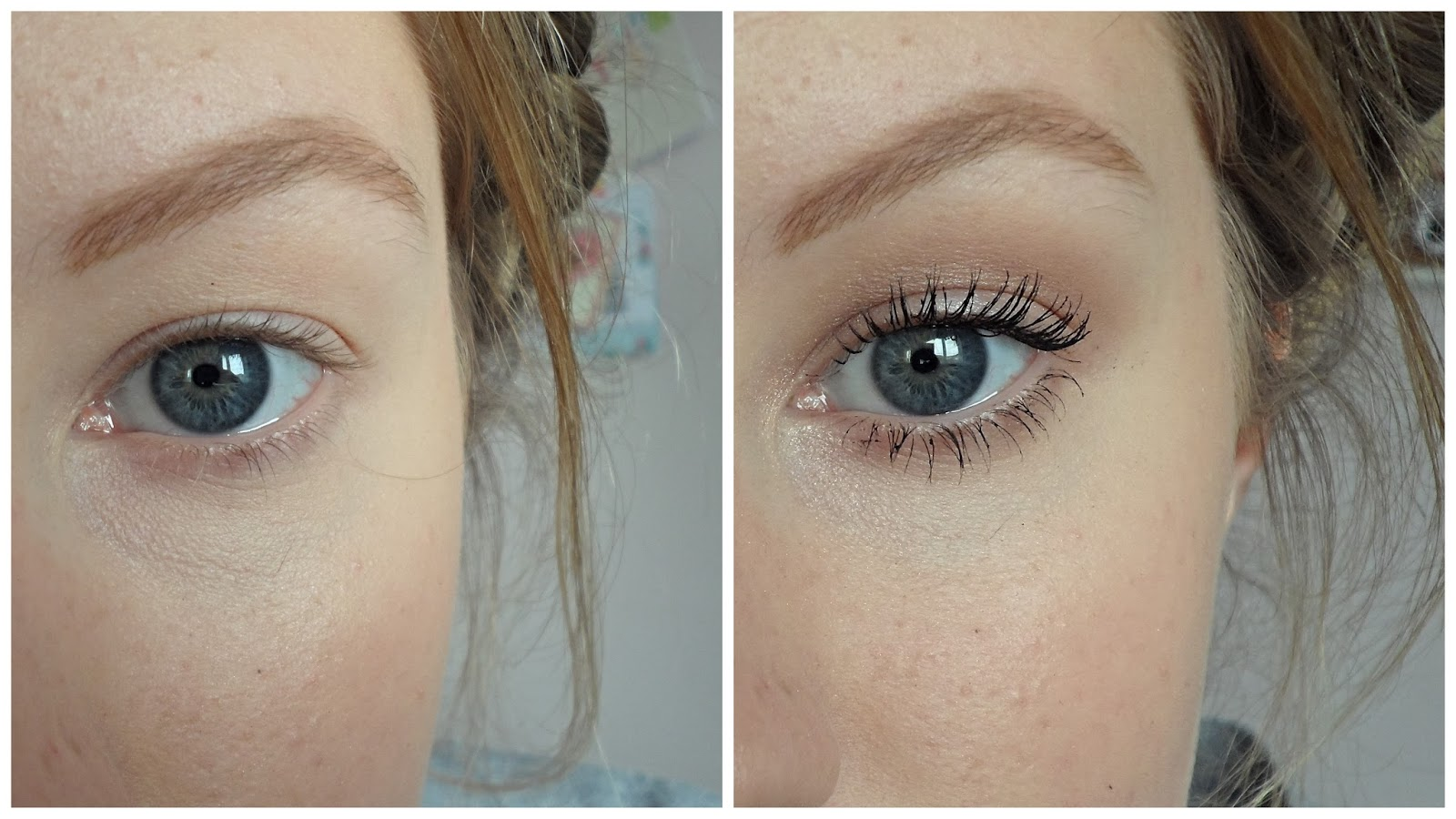 Natural Make Up For Hooded Eyes Deliciously Floral