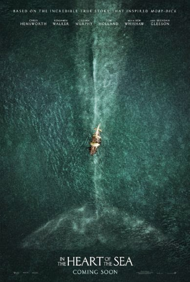 In the Heart of the Sea Movie Download Full