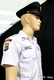 Lowongan Kerja Satpam / Security November 2012