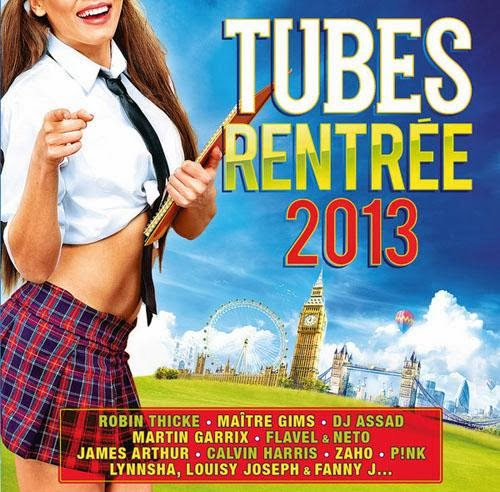 Tubes Rentree  2013