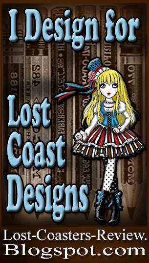 Lost Coast design Team !!