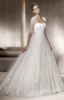 Lavaggio abiti da sposa bergamo