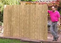 Bamboo Fence Rolls1