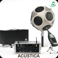 Ingeniería Acústica - Empresa Acustica - Mapas Acústicos - Mediciones Acústicas