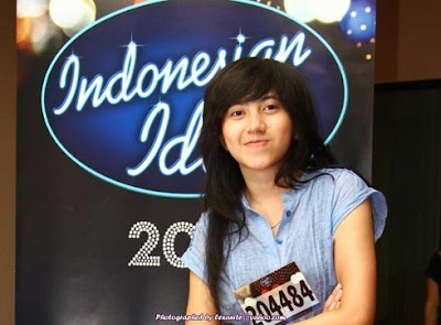 Indonesian Idol 2012 : Eliminasi Dera