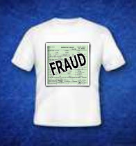 FRAUD T-Shirts - Only $10