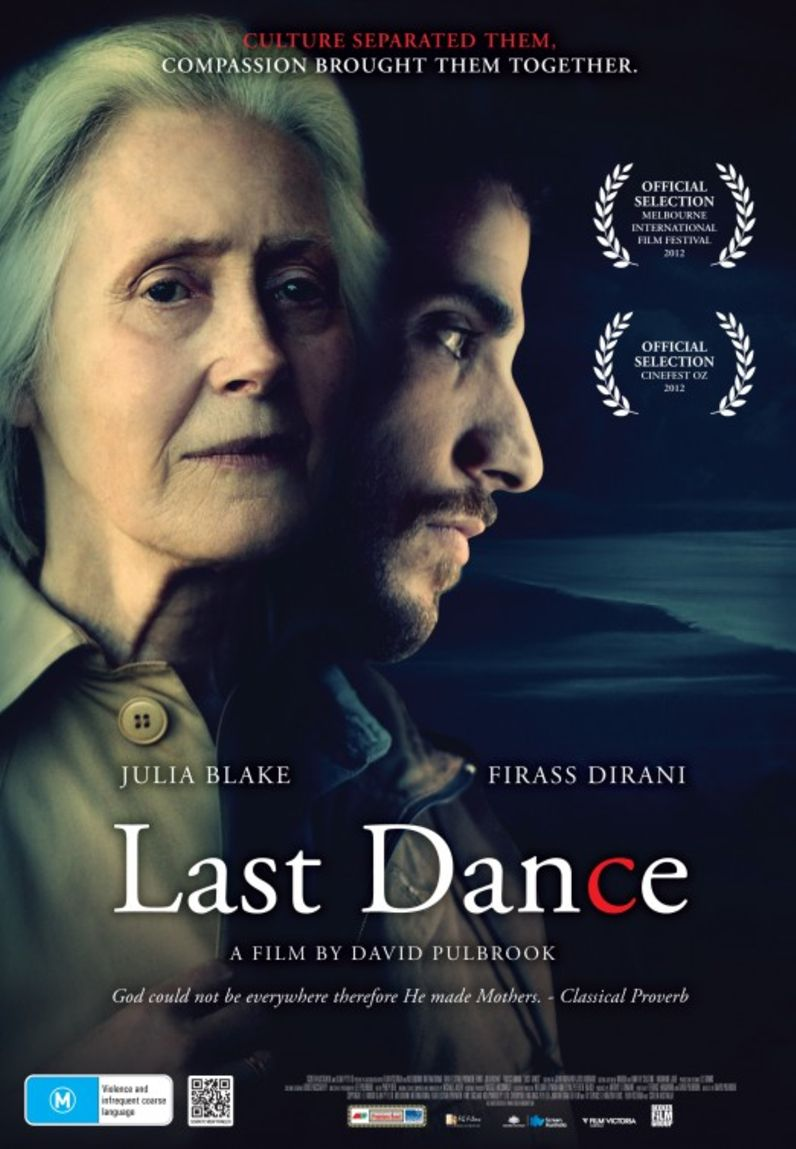 Download - Last Dance – BDRip AVI + RMVB Legendado ( 2013 )