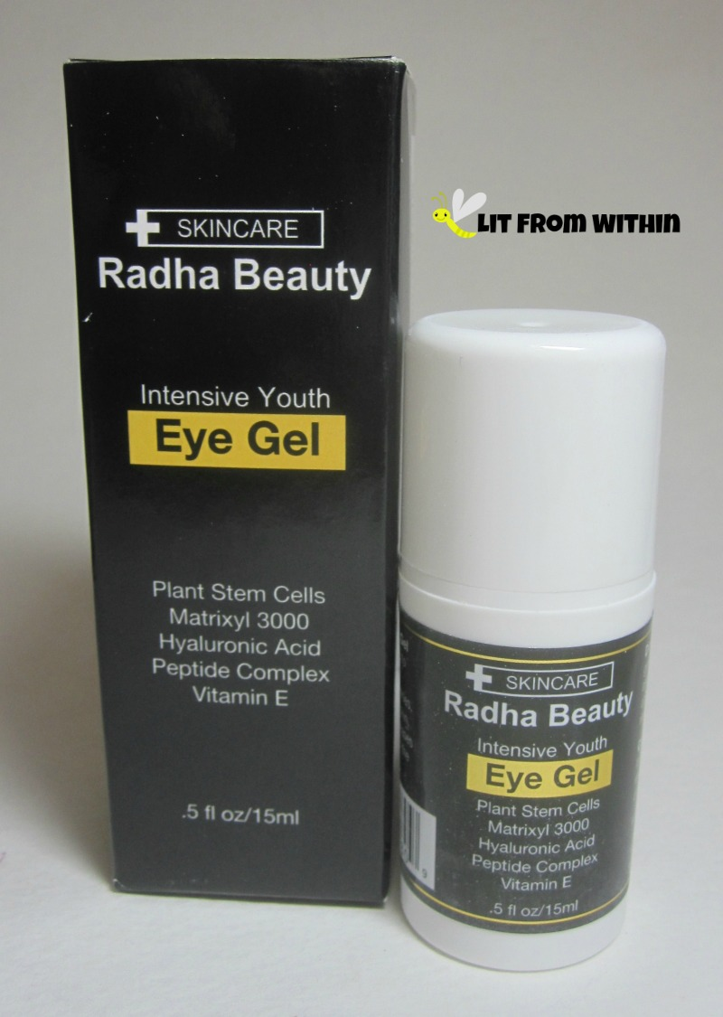Radha Beauty eye gel