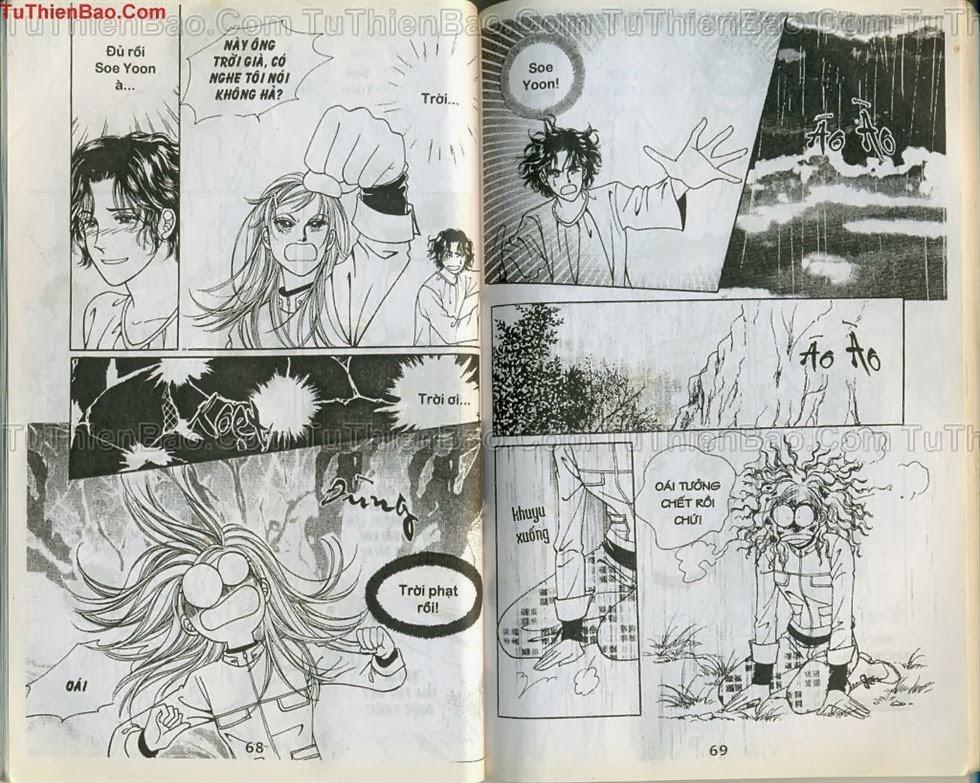 Thiên Sứ chap 12 - Trang 35