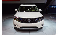 The Great Excitement in the All New 2015 Nissan Pathfinder