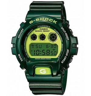 Jam Tangan CASIO G Shock DW-6900CC-3