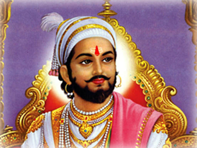 Shivaji Maharaj Poster Wallpapers Pictures
