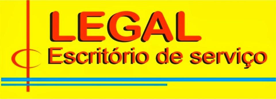 LEGAL, ESCRITÓRIO DE DOCUMENTAÇÃO