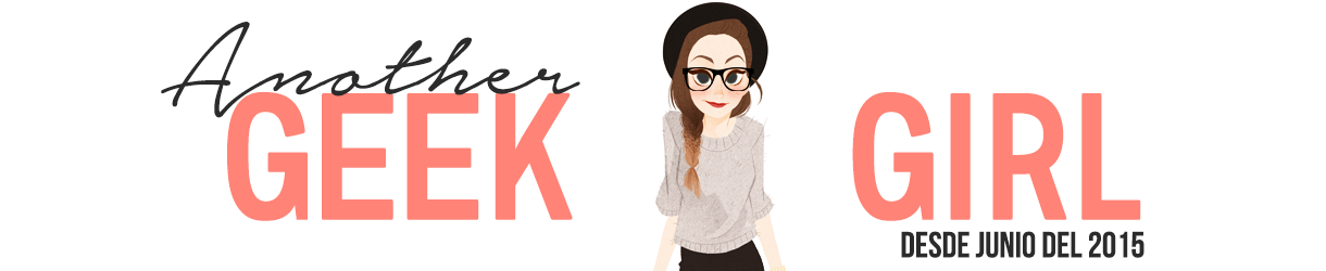 Another Geek Girl
