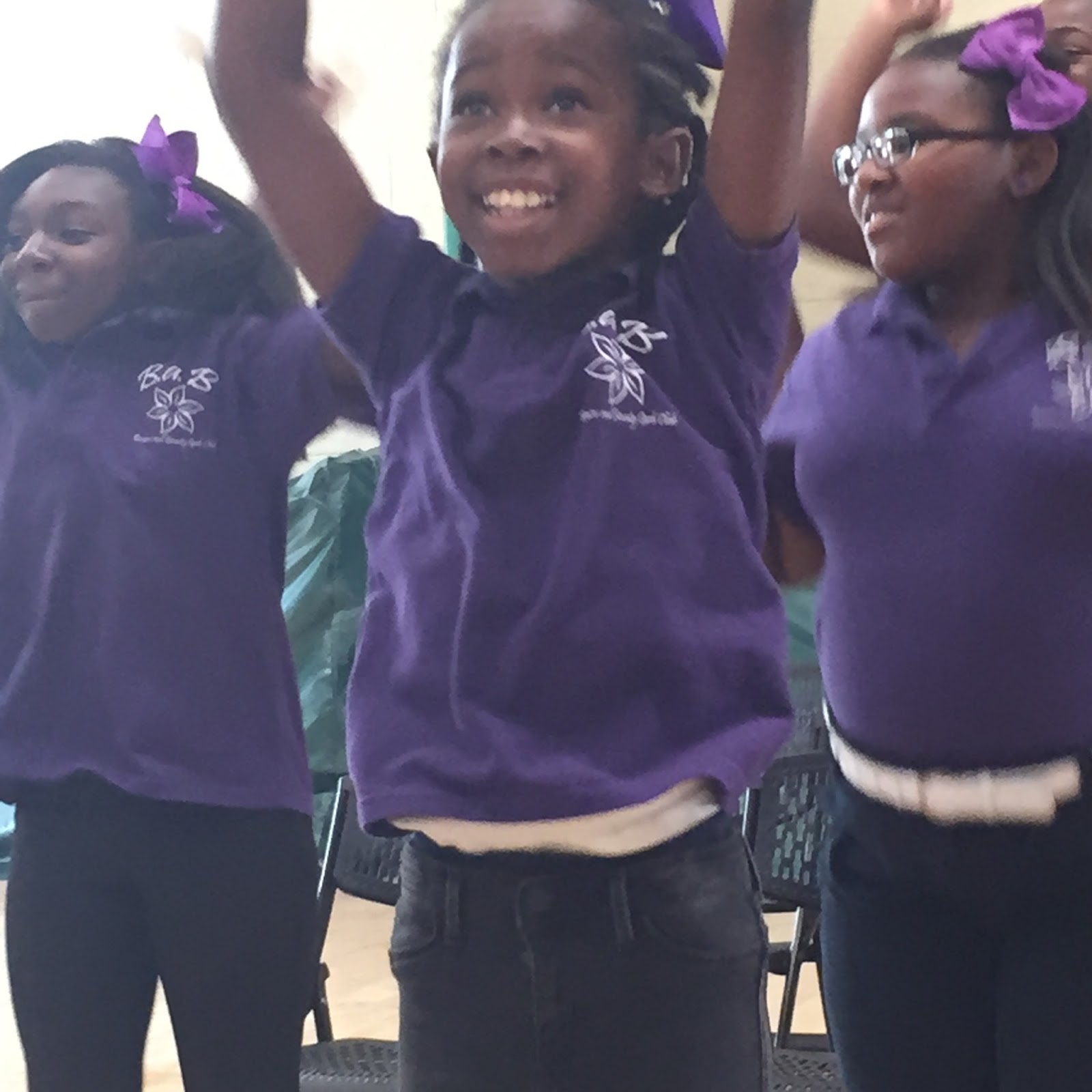 Programs That Work Brains And Beauty Girls Club Shaping Unruly Girls Into Responsible Self