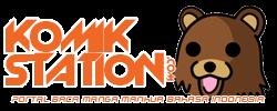 Komik Station - Baca Manga, Manhua & Manhwa Bahasa Indonesia Online