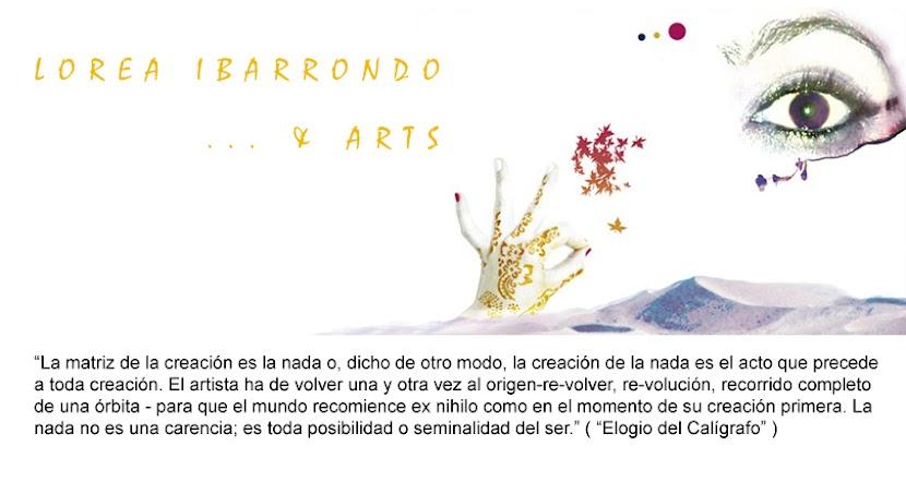 ARTS LOREA IBARRONDO
