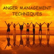 Anger Management Resource