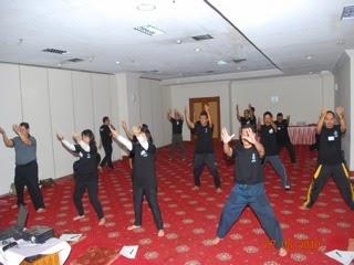 Pelatihan Workshop Prana Shakti Dharana Surabaya- nqthibbunnabawi.com