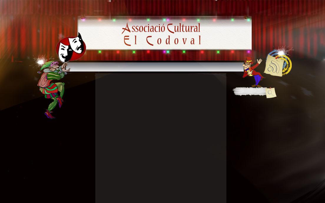 EL CODOVAL  ASSOCIACIÓ CULTURAL  ANGEL ASENSI BAYONA