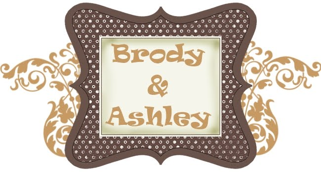 Brody and Ashley