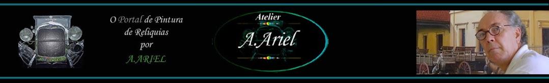 A.Ariel  -  Artista Plastico