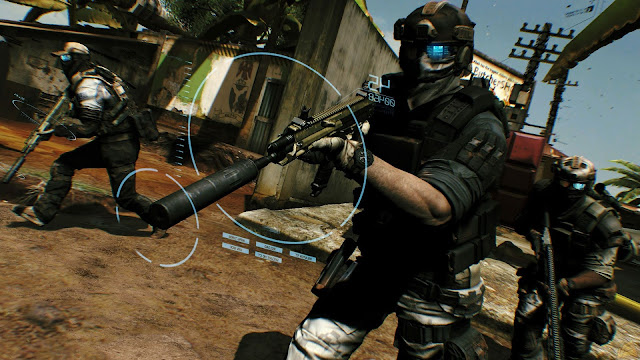 free Tom Clancy's Ghost Recon