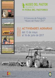 EXPOSICIÓN FOTOGRAFICA: ACTIVIDADES AGRARIAS.