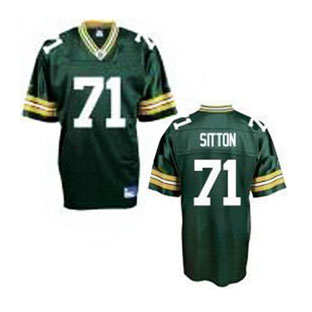 nfl Green Bay Packers Josh Sitton Jerseys Wholesale